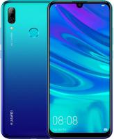 Huawei P Smart (2019) 3/32Gb Aurora Blue (Ярко-Голубой)