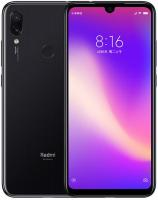 Xiaomi Redmi Note 7 4/64GB Black (Черный)
