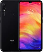 Xiaomi Redmi Note 7 6/64GB Black (Черный) Global Rom