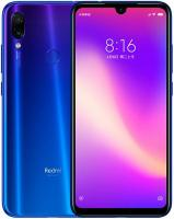 Xiaomi Redmi Note 7 4/128GB Blue (Синий) Global Rom
