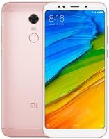 Xiaomi Redmi 5 Plus 4/64GB Pink (Розовый)