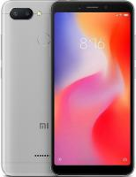 Xiaomi Redmi 6 3/32GB Grey (Серый) Global Rom