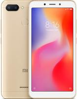 Xiaomi Redmi 6 4/64GB Gold (Золотой) Global Rom