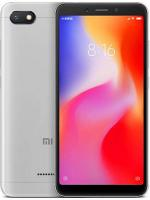 Xiaomi Redmi 6A 3/32GB Grey (Серый)